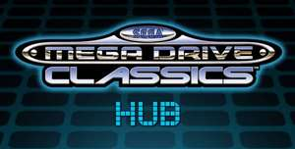 [Steam] Sega Mega Drive Classics Hub + 66% Rabatt auf das Mega Drive Classic Paket