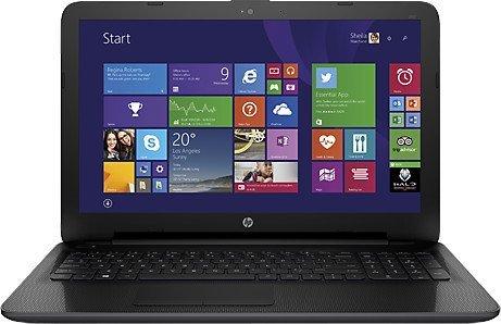 NBB - Notebook HP 250 G4, Core i3-5005U, 8GB RAM, 128GB SSD, Windows 10 Home - 399 €