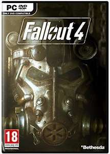 Fallout 4 PC [Steam] für 22,80€ @ CDKeys