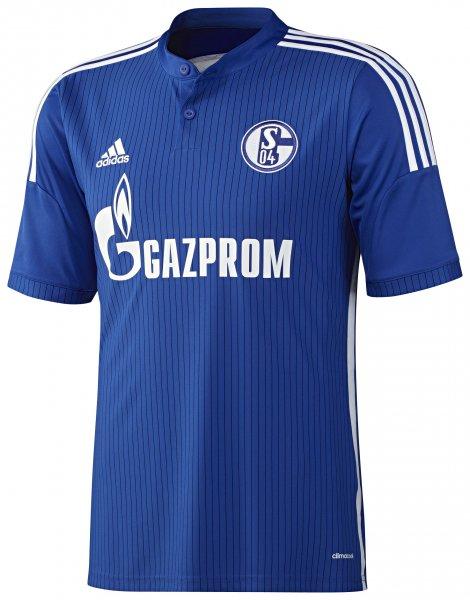 Versandkostenfrei Schalke 04 Trikot Junior für 19,95 €