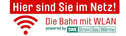(Erfurt) Dauerhaft kostenfreies Internet in den Straßenbahnen