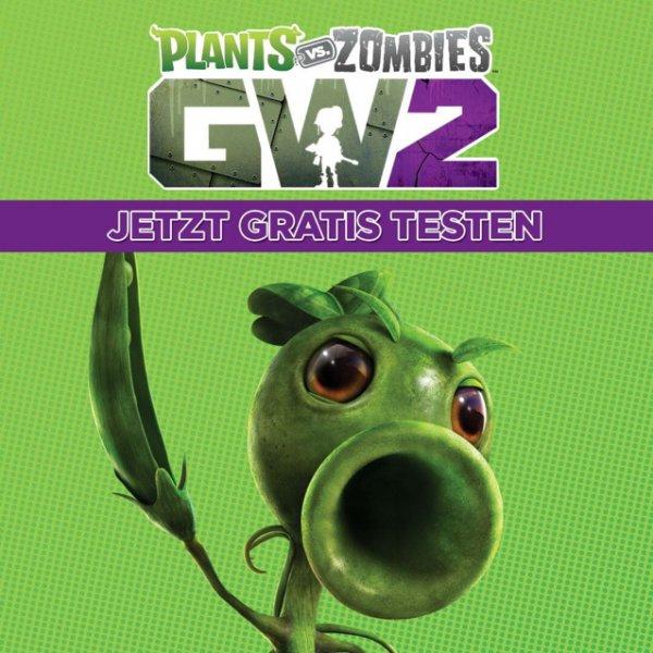 Plants vs Zombies 2 Gratis