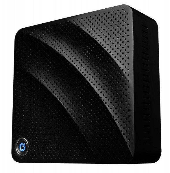 MSI Cubi N-BN31502GXXDX10MB Mini-PC (Intel Celeron N3150, 2GB RAM, 32GB SSD, Win 10 Home)