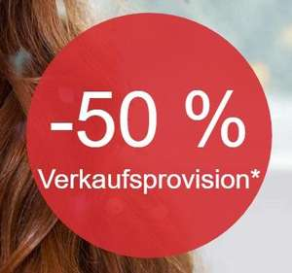 [ebay Sonderaktion] 50% Rabatt auf die Verkaufsprovision bis zum 01.05.