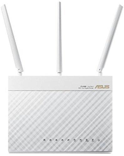 [Computeruniverse] ASUS RT-AC68U Dualband-Router (802.11 a/b/g/n/ac, Gigabit LAN/WAN, USB 3.0, Print FTP UPnP VPN Server, IPv6, 8x SSID, AiRadar, OpenWrt) für 99,99€