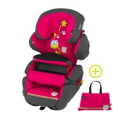 [babymarkt.de] KIDDY Kindersitz Guardian Pro 2 (verschiedene Farben) ohne Isofix für 185,99€ statt ca. 200€ oder im Tagesangebot KIDDY Kindersitz Guardianfix Pro 2 Owl Family mit Isofix für 204,59€ statt ca. 280€