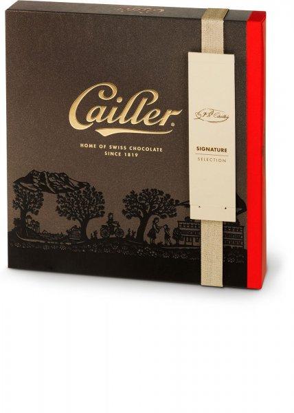 [Amazon.de] Verschiedene Cailler-Pralinen für 4,98€ (16 St.) oder 6,98€ (25 St.)