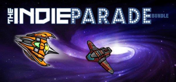 [Steam] The Indie Parade Bundle (bis zu 15 Games, davon 5 mit Sammelkarten) für 1,00€ / 3,05€ @ IndieGala