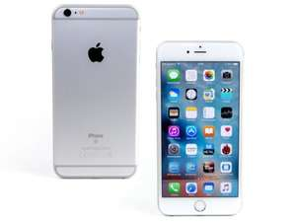 Lokal Saturn Hagen iPhone 6s Plus Silber 16GB