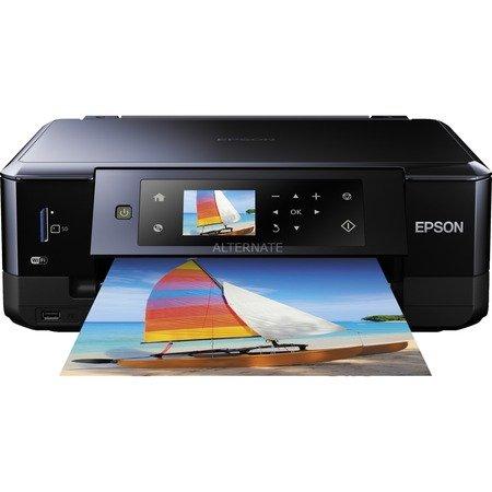 """[ZackZack] Epson Multifunktionsdrucker (Tinte) """"Expression Premium XP-630 (schwarz) bzw. XP-635 (weiß), inkl. Versand für 89,90 € statt 103,88 €"""