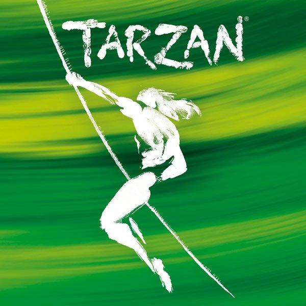 Disneys TARZAN Musical in Stuttgart bei Musicals.com ab 74,29 Euro
