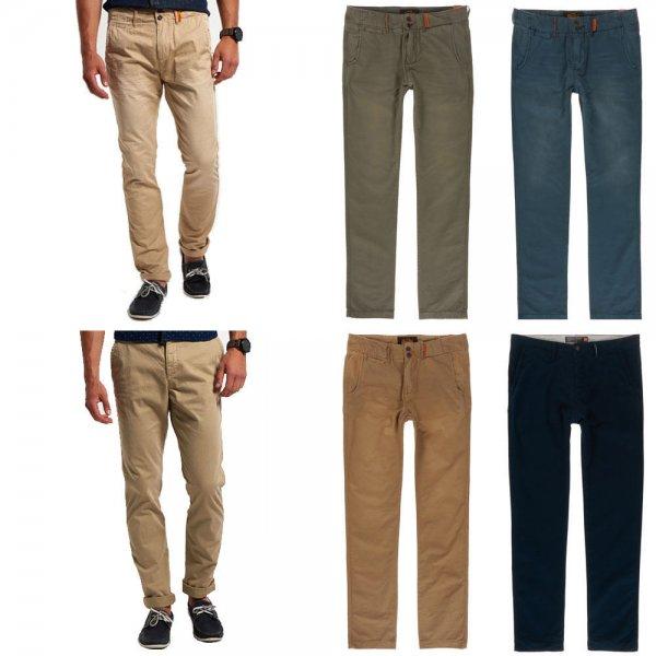 [@ebay] - Superdry Herren Hosen verschiedene Modelle