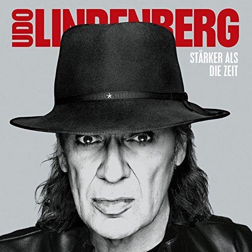 Udo Lindenberg Stärker Als Die Zeit (Deluxe Box-Set)