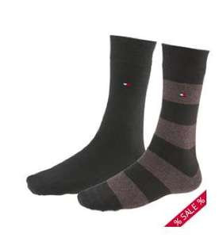 Tommy Hilfiger Herren Socken 2er Pack für 99 Cent