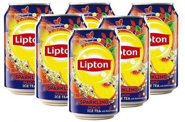 Lipton Eistee Sparkling 330ml