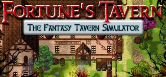 [Steam] Fortune's Tavern + DLC's | gleam.io