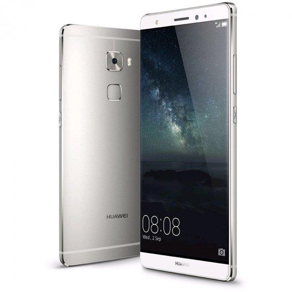 """[SCHWEIZ] Huawei Mate S 5,5"""" 32GB LTE Smartphone für 273€ (!)"""