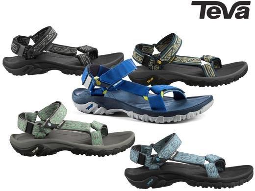 Teva Hurricane XLT Outdoor-Sandalen für Damen und Herren