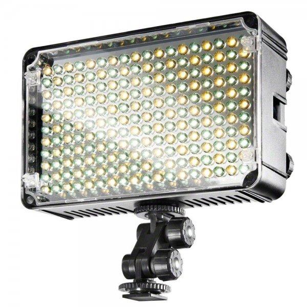 [Amazon] Aputure Videoleuchte Amaran Bi-Color mit 198 LED für 59,42€ inkl. Versand