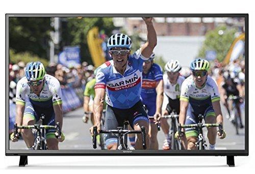 [ebay] Günstiger 49'' Sharp TV für 369€ (PVG: 419€)