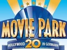 Movie Park Bottrop ( Edeka Tage ) am 5. und 6 Mai pro Person Eintritt für 15€
