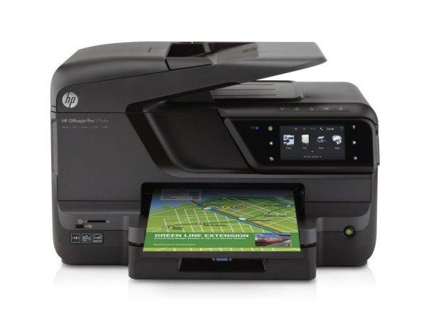 HP Officejet Pro 276dw für 199€@ NBB - 4in1 Drucker