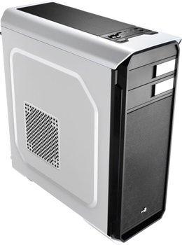 [ZackZack] AeroCool Aero-500 White Edition PC-Gehäuse für 29,94€