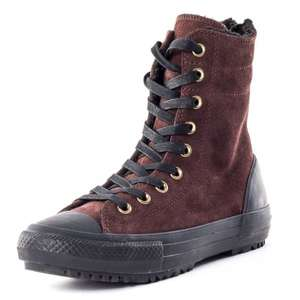 Converse Chuck Taylor All Star Hi-rise Boot Mater Shoes für 29,95€ bei Amazon
