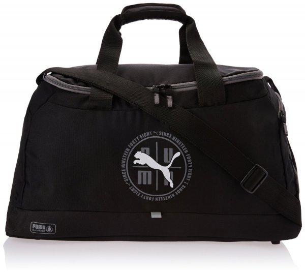 (Amazon Prime) Puma Sporttasche Echo Sports Bag 35L für 13,99€