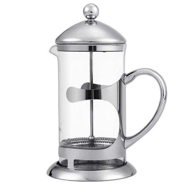 Amazon: Homdox Kaffeekanne/Kaffeemaschine für 13,29€