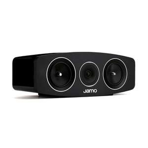 [Amazon.de] Jamo C-10 Center Lautsprecher für 366,80€, Idealo: 478€