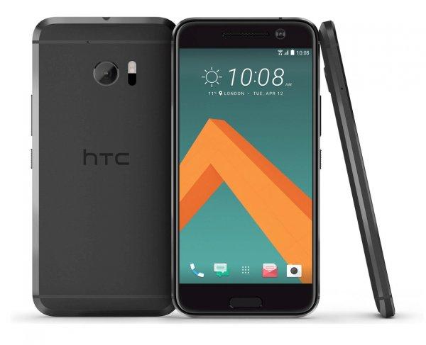 Für junge Ungeduldige: HTC 10 inklusive Vodafone 3GB LTE Tarif für eff. 11,24€/Monat (Gesamtkosten 968,76)
