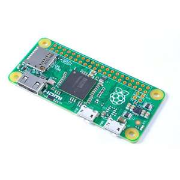 [PiHut] Raspberry Pi Zero für 11€