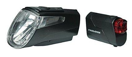 [amazon] Trelock Batterie Beleuchtungsset LS 460 + 720 für den Drahtesel