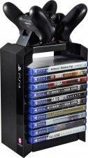 Numskull Games Tower + Controller Ladestation PS4 @Digitalo zum Bestpreis für 33,15 € (VSK FREI bei Sofortüberweisung)