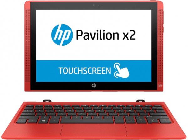HP Pavilion X2 2-in-1 Tablet Windows 10 [Lokal Saturn Mainz]