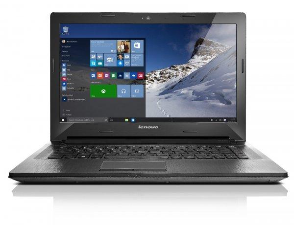 Lenovo Z50-75 mit AMD A10-7300, R7 M255 Grafik, 8GB RAM, 1TB HDD und Windows 10 für 444€ bei ebay/Alternate