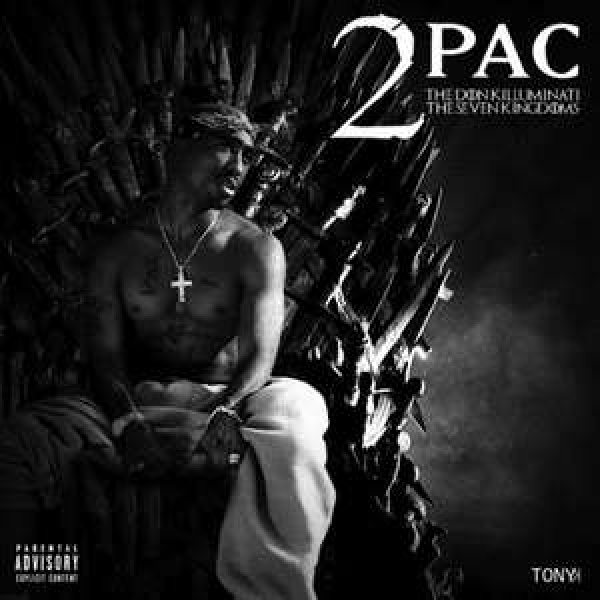 2Pac - The Don Killuminati: The Seven Kingdoms (MP3)