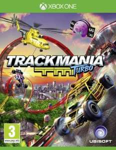 [thegamecollection.net] Trackmania Turbo [XO] für 28,02€ inkl. Versand