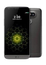 Vodafone smart young XL 3GB max. LTE + LG G5 (79€) für 34,99€ monatlich