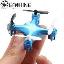 Eachine E10 Mini Quadrocopter