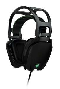 Gaming-Headset Razer Tiamat Elite 7.1 (B-Ware) [Amazon WHD]