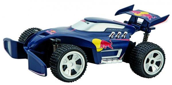 [Müller Sonntagsknüller] Carrera RC 1:20 Red Bull RC1; 25,-- €