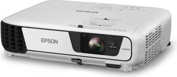 [Amazon Marktplatz] Epson EB-S31 (SVGA 800 x 600 Pixel, 3.200 Lumen, 15.000:1 Kontrast, 1x HDMI) für 119€