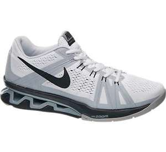 Nike Sneaker REAX LIGHTSPEED nochmal reduziert mit Gutscheincode 16A-FSAD bei Deichmann online