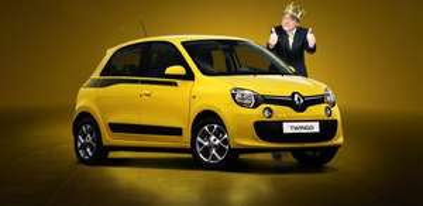 [Privatkunden - Leasing] Renault Twingo Experience SCe 70 eco2 für 66€/Monat ohne Anzahlung
