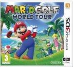 [shopto.net] Mario Golf World Tour [3DS] für 17,69€ inkl. Versand *Update jetzt nur noch 16,65€*