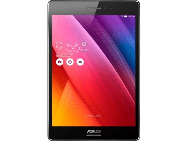 ASUS ZenPad S 8.0 Z580CA-1A027A (4GB und 64GB Speicher) schwarz