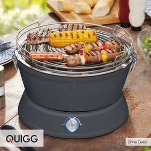 [ALDI Nord] Holzkohlegrill ähnlich Lotus Grill - ab morgen