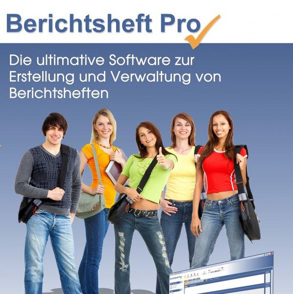 Berichtsheft Pro 3 für PC gratis (Idealo 25€)